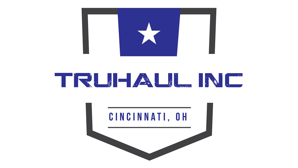 first fortune marketing logo example truhual logo